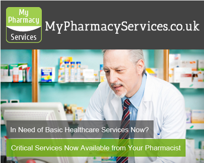 MyPharmacyServices.co.uk